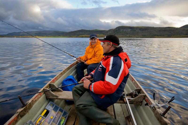 Belcoo-Fishing