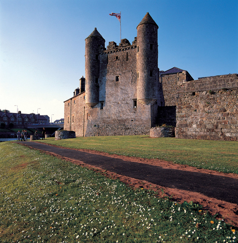 Watergate-at-Enniskillen-Castle