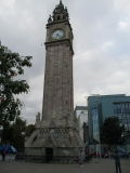 Belfast_Albert_Clock