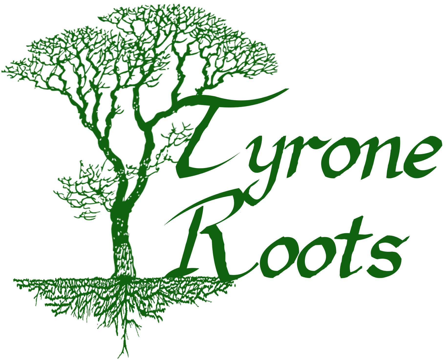 Tyrone Roots